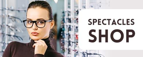 SPECTACLES SHOP BUSINESS IDEAS